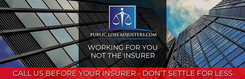 What is a Loss Adjuster?