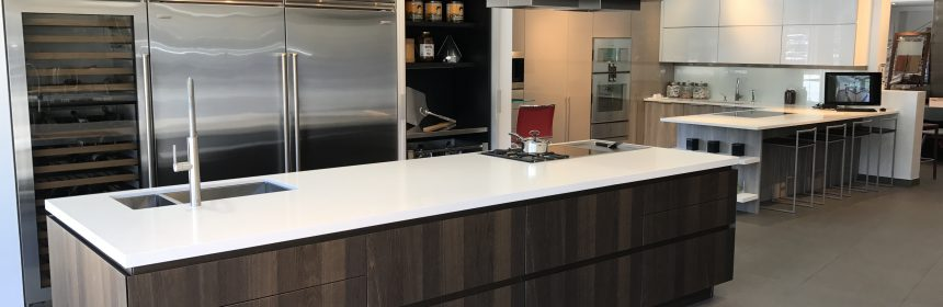 A new Kitchen Showroom in Glenrothes