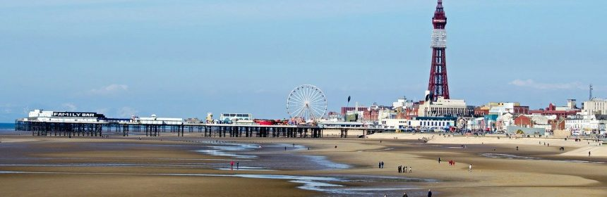 Holiday Homes Blackpool